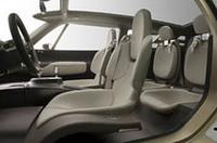 【ジュネーブショー2006】ルノー、スポーティエステートのコンセプトカー「アルティカ」披露