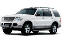 フォードの特別仕様SUV「アクアフィール」に新色追加の画像