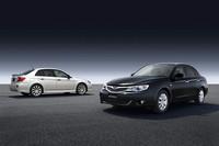 「スバル・インプレッサ」シリーズに快適装備追加の特別仕様車