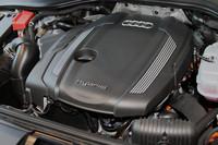アウディ、「A8」「Q5」のハイブリッド車を発表の画像
