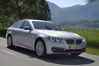 「BMW 5シリーズ セダン」