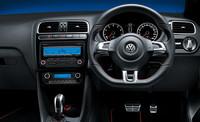 VWポロのスポーツモデル「GTI」登場