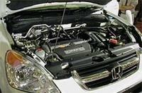 ホンダ、「CR-V」をフルモデルチェンジの画像