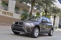 独BMW、「X5」のマイナーチェンジを発表の画像