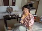 『webCG』でもお馴染み、金子浩久さん。