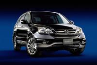 ホンダCR-Vに快適&便利な特別仕様車の画像