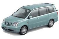 どの色にする?三菱ディオンの特別仕様車の画像
