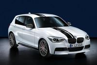 「1シリーズ M Performance」装着車