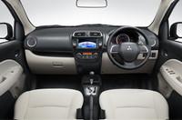 三菱、世界戦略車を「ミラージュ」と命名【東京モーターショー2011】の画像
