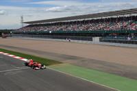 第9戦イギリスGP決勝結果【F1 2011 速報】の画像