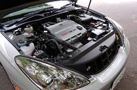 トヨタ・ウィンダム3.0Gリミテッドエディション(5AT)【ブリーフテスト】の画像