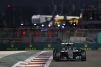 【F1 2016 速報】最終戦アブダビGP、ロズベルグ2位フィニッシュで初タイトル獲得の画像