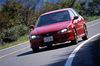 ホンダ・アコード ユーロR(5MT)【ブリーフテスト】