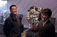 【Movie】マツダのロータリーエンジン「RENESIS」開発者にインタビュー(その4)
