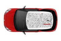 シトロエンDS3、特別限定車2モデルを発売