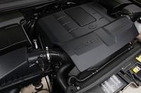 ランドローバー・ディスカバリー4 HSE(4WD/6AT)【海外試乗記】の画像