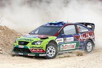 第5戦、初開催のヨルダンラリーはヒルボネンが今季初勝利!【WRC 08】