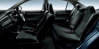 「トヨタ・カローラ」に燃費33.0kmのHV登場の画像