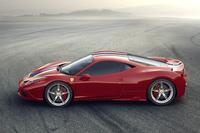 「フェラーリ458」にさらなる高性能版が登場【フランクフルトショー2013】の画像