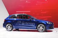 アウディは2種類の最新エコカーを発表【ジュネーブショー2013】の画像