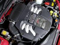 スバル・レガシィツーリングワゴン ブリッツェン6(4AT)【試乗記】の画像