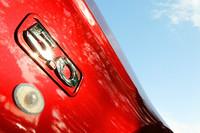 フォード・マスタングV8 GTクーペプレミアム(FR/6AT)【試乗記】の画像