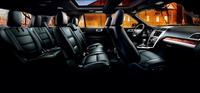 フォード・エクスプローラーに豪華装備の限定車の画像