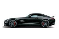 特別仕立ての「メルセデスAMG GT S」、期間限定で発売の画像