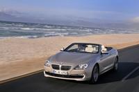 「BMW 650iカブリオレ」