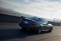 BMW M4 GTS(FR/7AT)【試乗記】の画像