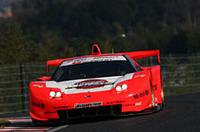 鈴鹿でGT500クラスのトップタイム、唯一の1分52秒台を叩き出した伊藤大輔/ラルフ・ファーマン組のNo.8 ARTA NSX。