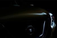 新型「日産ムラーノ」