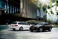 「BMW 5シリーズ」にスポーティーな装いの限定車の画像