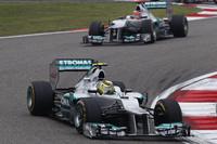 """【F1 2012 続報】第3戦中国GP「""""勝てそうで勝てなかったドライバー""""の勝利」"""