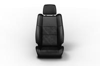 「ジープ・グランドチェロキー」に黒が特徴の限定車の画像