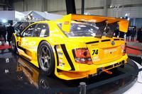 トヨタ:iQいろいろ カローラのレーシングカーも【東京オートサロン09】の画像