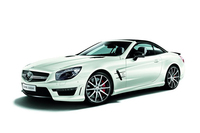 「SL63 AMG 2LOOK Edition」