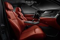 10台限定の黒い「BMW M5」が登場の画像