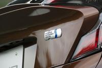 トヨタC-HR Gプロトタイプ