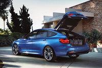 新エンジンを搭載した「BMW 3シリーズ グランツーリスモ」登場の画像