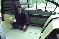 【Movie】いすゞのコンセプトカー「Z・E・N」が走る!