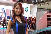 BMWは最新のオープンカーと「BMW i」2車を出展【東京モーターショー2013】の画像