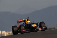 第16戦韓国GP決勝結果【F1 2012 速報】の画像