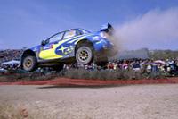 第3戦メキシコ、初グラベルはシトロエンのローブが快勝!【WRC 08】