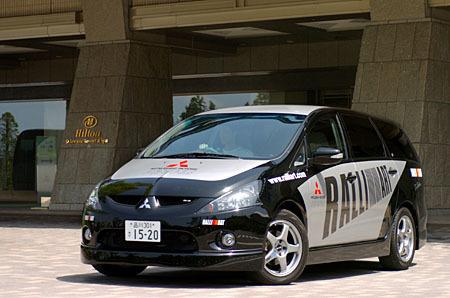 2004ワークスチューニングカー合同試乗会(その2)【試乗記】