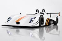 ケータハムとローラのレーシングカー「SP/300R」発売