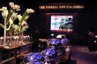 発表会場では、撮影地にちなんだブラジル人バンドの演奏も行われた。