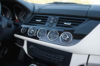 BMW Z4がフルモデルチェンジ【デトロイトショー09】の画像