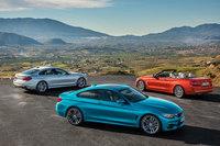 BMWが「4シリーズ」に通信サービスを標準装備の画像