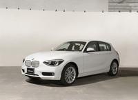 「BMW 116i Fashionista」